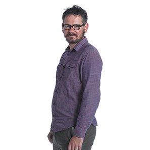 Sam Griffiths - CITiZAN Community Archaeologist