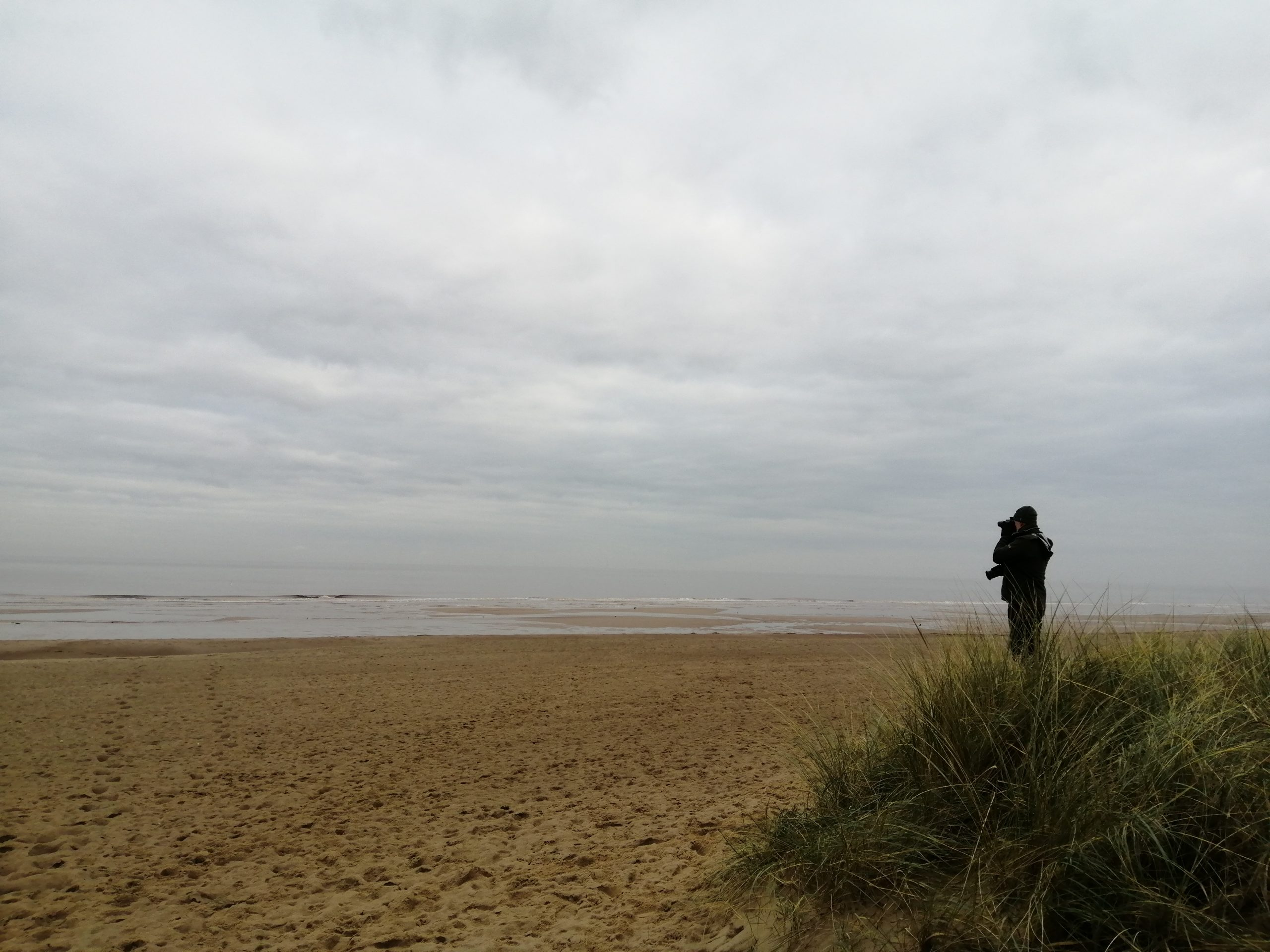 Anderby Beach