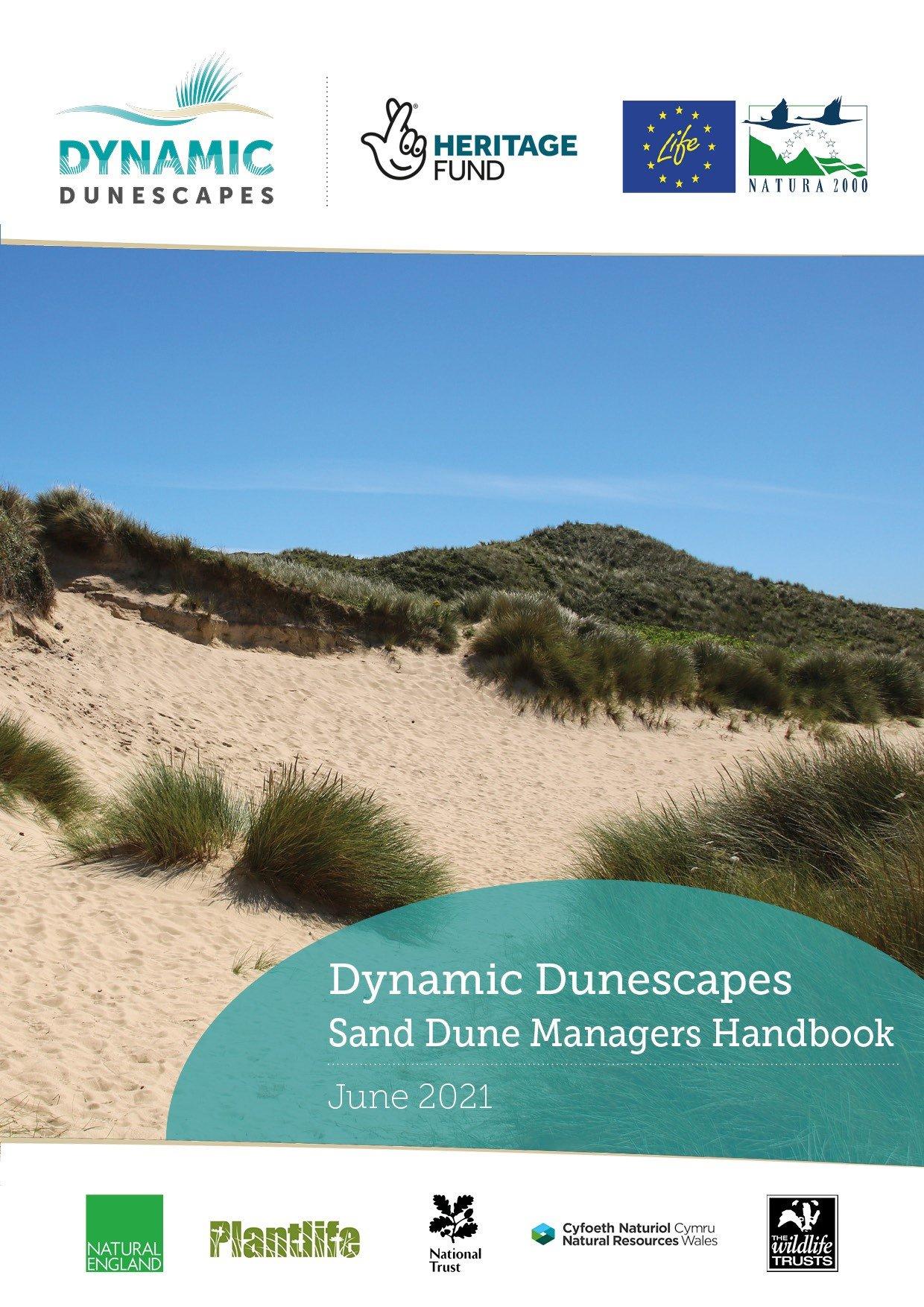 Handbook Updated Cover