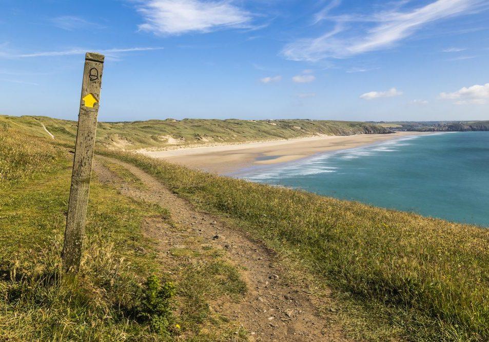 Penhale Dunes SAC_Cornwall Wildlife Tust